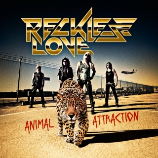 Animal Attraction - Reckless Love