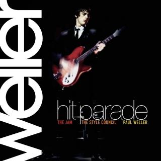 Hit Parade - The Jam