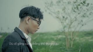 Chẳng Nói Nên Lời (Official Lyrics) - Nguyễn Hoàng Dũng