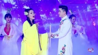 Mười Thương Chín Nhớ - Khưu Huy Vũ, Lưu Ánh Loan