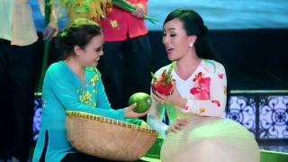 Phiên Chợ Sông (Live) - Hà Vân