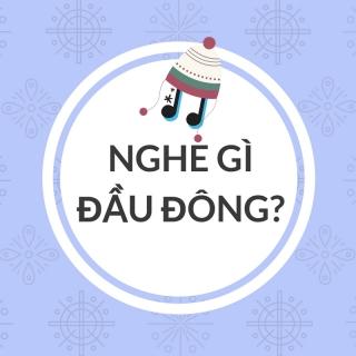 Nghe Gì Đầu Đông? - Various Artists