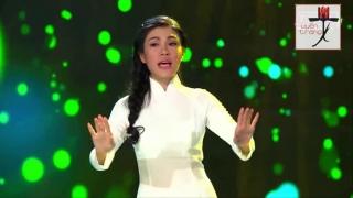 Vùng Lá Me Bay - Uyên Trang