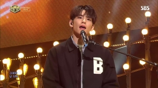 I Like You (Inkigayo 10.12.2017) - Day6