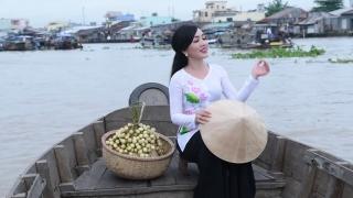 Phiên Chợ Sông - Hà Vân