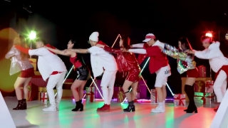 Jingle Bell Rock - Lip B