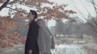 Thương Anh (MV Lyric) - Thiều Bảo Trâm