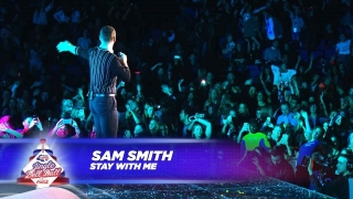 Stay With Me (Live At Capital's Jingle Bell Ball 2017) - Sam Smith