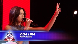 New Rules (Live At Capital's Jingle Bell Ball 2017) - Dua Lipa