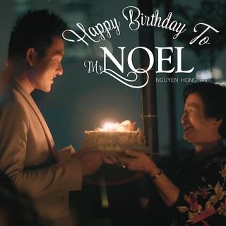 Happy Birthday To Mr. Noel (Single) - Nguyễn Hồng Ân