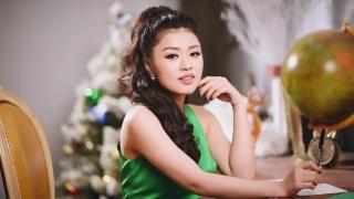Liên Khúc Cover Giáng Sinh - Thư Gửi Santa Claus - Nguyễn Thu Hằng