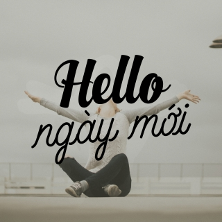 Hello Ngày Mới - Various Artists