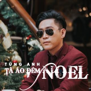 Tà Áo Đêm Noel - Tùng Anh (Bolero)
