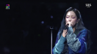 Low Star (SBS Gayo Daejun 2017) - Heize