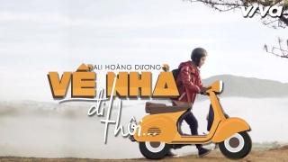 Về Nhà Đi Thôi (OST Cạm Bẫy - Hơi Thở Của Quỷ) - Ali Hoàng Dương