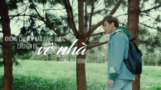 Chuyến Đi Của Năm (Đi Để Trở Về 2) - Soobin Hoàng Sơn
