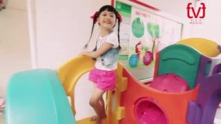 Em Là Hoa Hồng Nhỏ - Ruby Bảo An