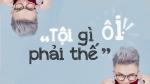 Tội Gì Phải Thế (MV Lyrics)