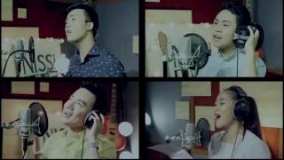 Bài Ca Mùa Xuân - Various Artists, Isaac Thái, Phạm Đình Thái Ngân