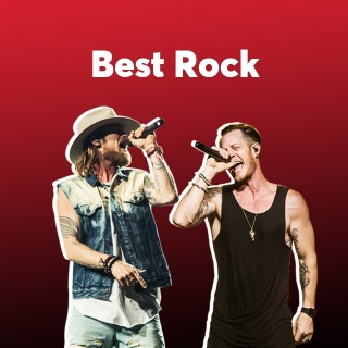 Best Rock - Various Artists