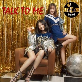 Talk To Me (Có Nên Dừng Lại) (Cover) (Single) - P.M Band