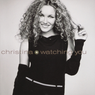 Watching You - Christina
