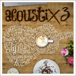 Acoustix 3 - Sam Smith