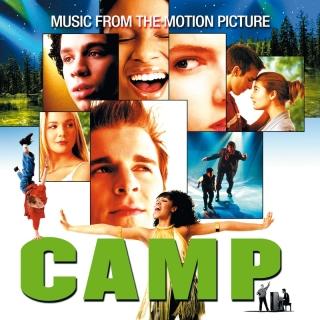 Camp - Sacha Allen