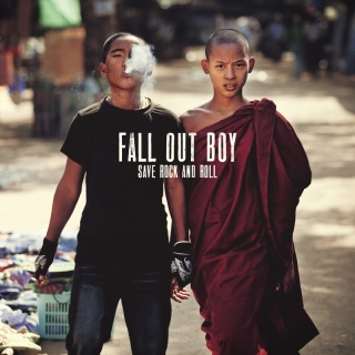 Save Rock And Roll - Fall Out Boy