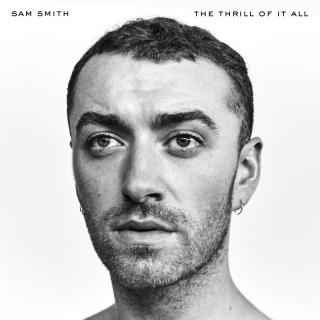 Burning - Sam Smith