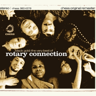 Best Of Rotary Connection - Rotary Connection