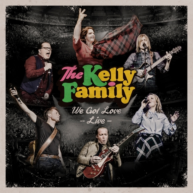 An Angel - The Kelly Family - Nhacvn-1266