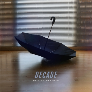 British Weather - Decade