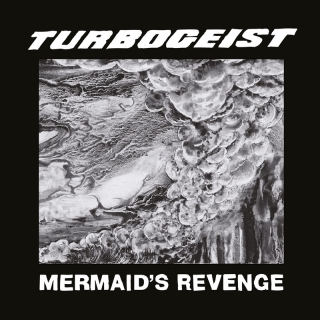 Mermaid's Revenge - Turbogeist