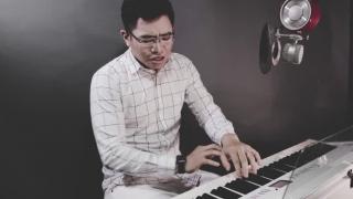 Người Thứ 3 (Live Piano Version) - Đăng Quang