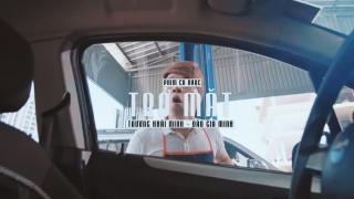 Trở Mặt (Phim Ca Nhạc) - Đào Gia Minh, Trương Khải Minh