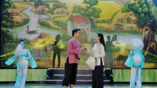 Đường Về Hai Thôn - Huỳnh Thật, Hà Vân