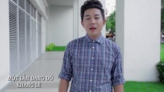 Liên Khúc Trữ Tình (Remix) - Khang Lê