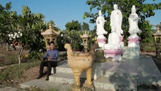 Gửi Cánh Sen Hồng - Khang Lê