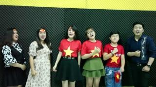 Cùng Tiến Lên Việt Nam - Various Artists