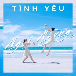 Tình Yêu Ngại Ngùng - Various Artists
