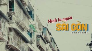 Mình Là Người Sài Gòn - Don Nguyễn