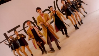 Baby I Told U (Dance Ver) - Monstar