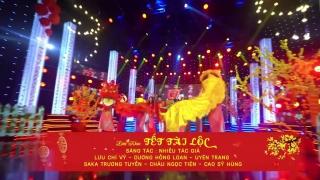 Liên Khúc Tết Tài Lộc - Lưu Chí Vỹ, Various Artists