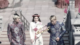 Tết Này Vui Nè (Street Version) - Hồ Quang Hiếu, Sửu K, Jay Phan