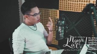 Người Lạ Ơi (Jazz Full Smoothy Version) - Đăng Quang