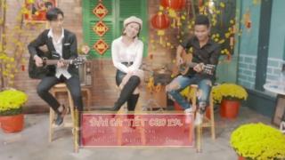 Bài Ca Tết Cho Em - Nguyễn Kiều Oanh