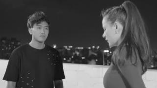 Yêu Đôi Bờ (Phim Ngắn) - Đình Phước