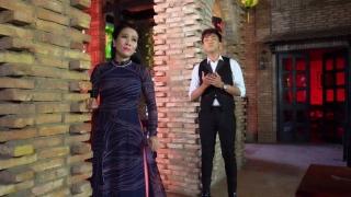 Tình Huế - Vân Khánh, Đình Phước