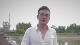 Thuyền Giấy Chiều Mưa - Vương Bảo Tuấn
